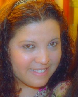 Margot Gonzalez