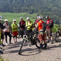 eBike Fahrtechnikkurs mit Stefan Schlie 22.-23.04.16