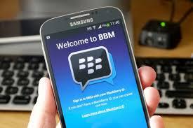 Tips Cara Mengatasi Lupa Kata Sandi / Password BBM Android