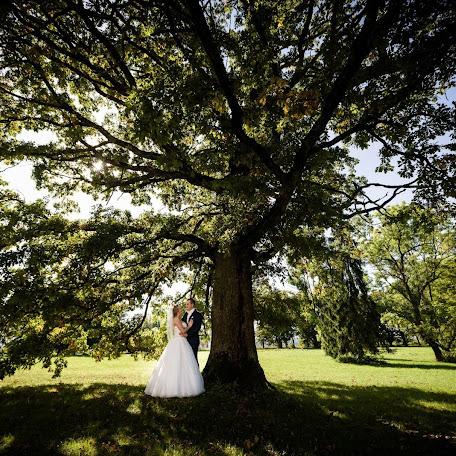 Wedding photographer Maciej Kurczalski (LoveStories). Photo of 29.01.2018