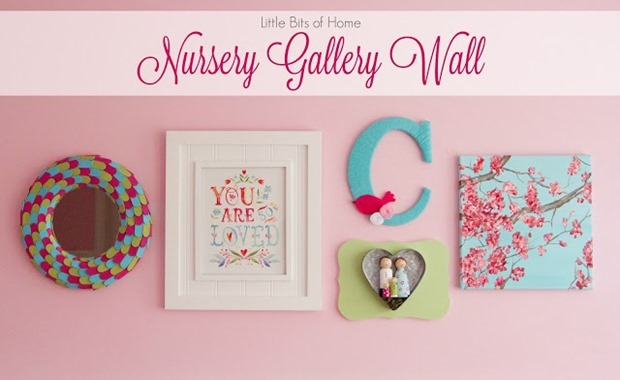 nursery gallery wall logo
