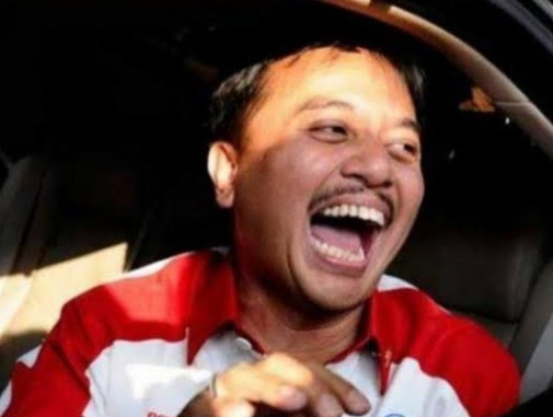 Hoax Tjahjo Kumolo Soal Tol Cisumdawu, Roy Suryo: Ya Tidak Layak Diapresiasi .. AMBYAR