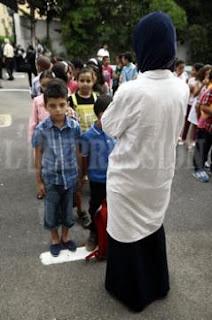La réforme de l'école les rend hystériques: La «croisade» des islamistes