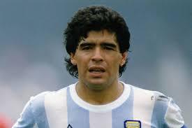 Tanti auguri a Diego Armando Maradona che oggi compie 58 anni