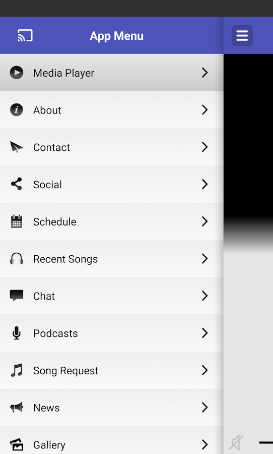 UMOJA RADIO- screenshot