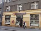 Restaurace U divadla - Praha
