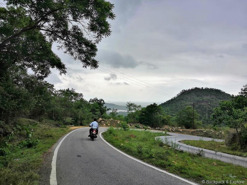 BR Hills, Karnataka