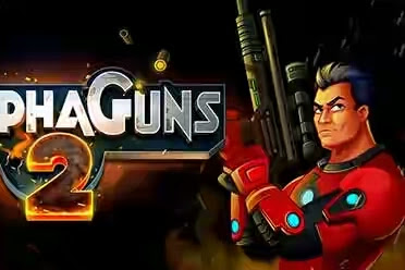 Alpha Guns 2 v3.5.1 [Mod Money] Full Apk Download