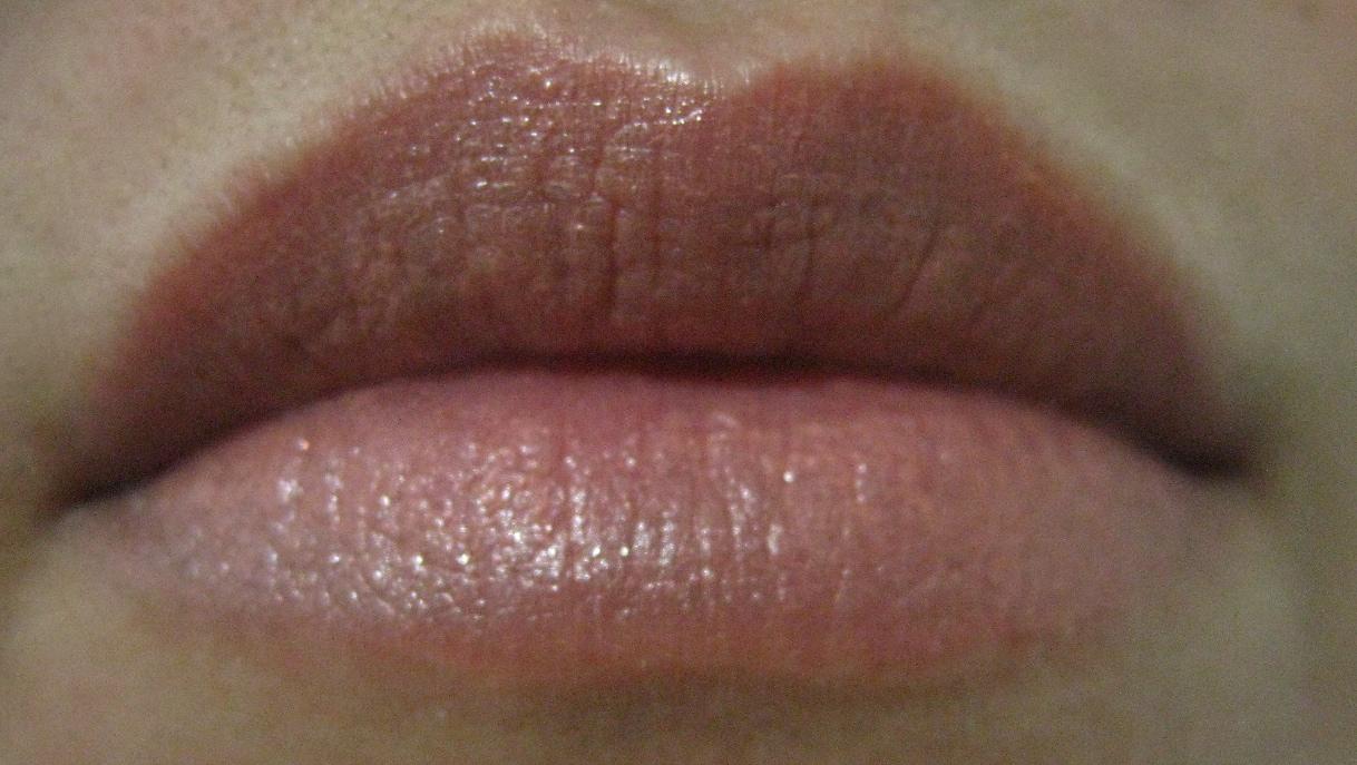 make up newbie: NYX Round Lipstick in Margarita and ...