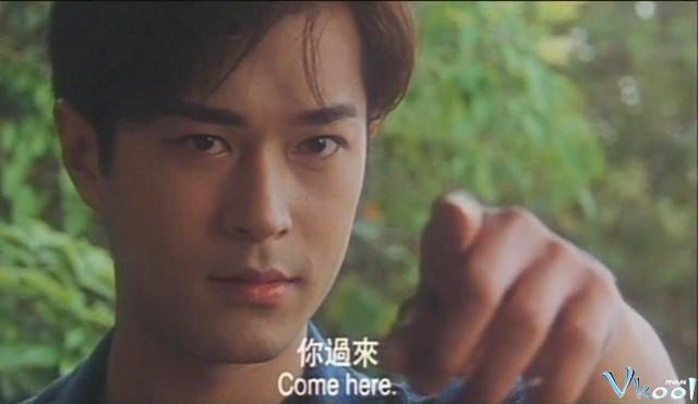 Xem Phim Âm Dương Lộ 1 - Troublesome Night 1 - phimtm.com - Ảnh 1