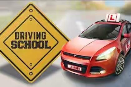 Car Driving School Simulator v2.2 Full Apk+Obb Download