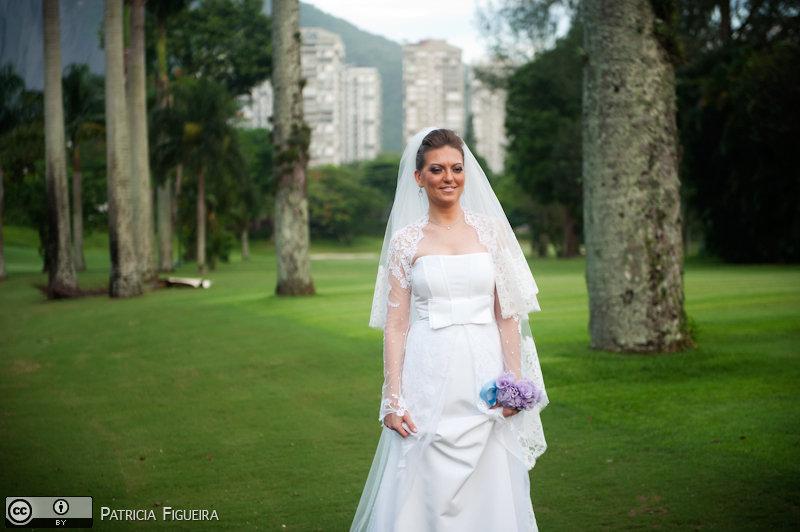 Foto de casamento 0281 de Christiane e Omar. Marcações: 17/12/2010, Casamento Christiane e Omar, Rio de Janeiro.