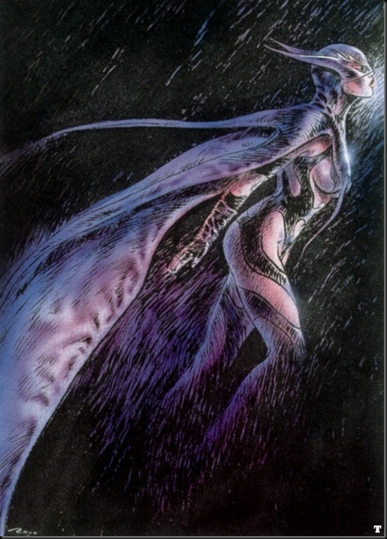 Gallery - The Best - Luis Royo_291087-0020