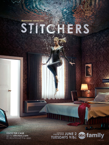 Stitchers Season 1 - Ký ức phá án