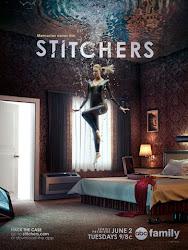 Stitchers Season 1 - Ký ức phá án