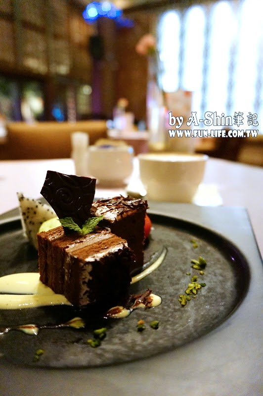 DSC00520 - 台中西屯餐廳|映景觀餐廳,裕元花園酒店景觀餐廳來了,享受浪漫氣氛、美食饗宴。