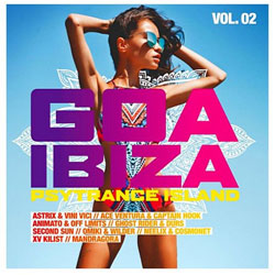 CD Goa Ibiza Vol.2 (Torrent) download