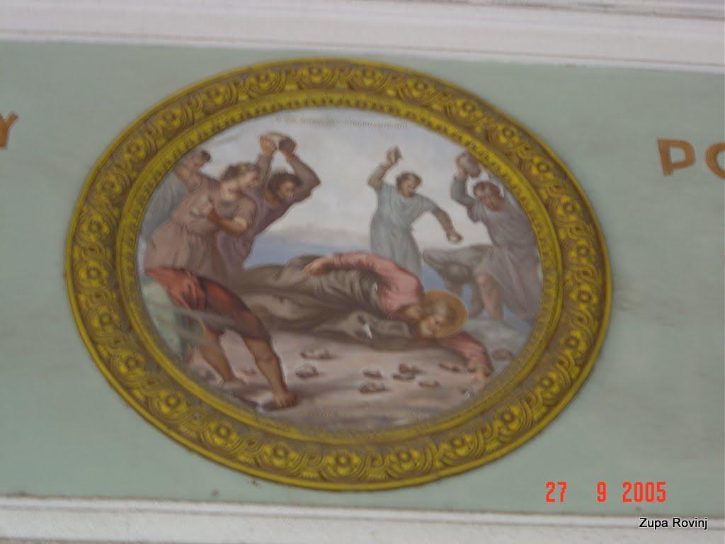 Stopama sv. Pavla po Grčkoj 2005 - DSC05642.JPG