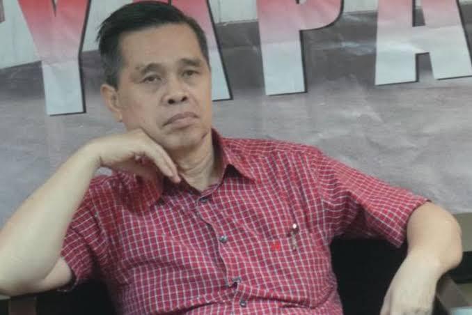 Moeldoko Seperti Itu, Jangan-jangan Indonesia Kembali Mengarah ke Orde Baru