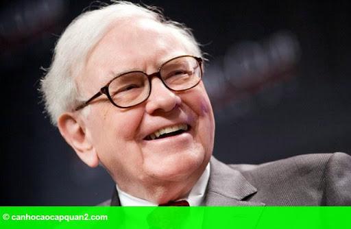 Hình 1: Học hỏi Buffett một cách khôn ngoan