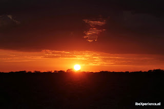 Namibie Noord