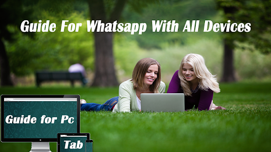 Guide For Whatsapp Messenger screenshot 0