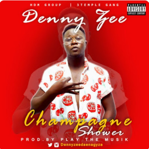 [ Music ] Denny Zee - Champagne Shower - Prod by - PlayTheMusic