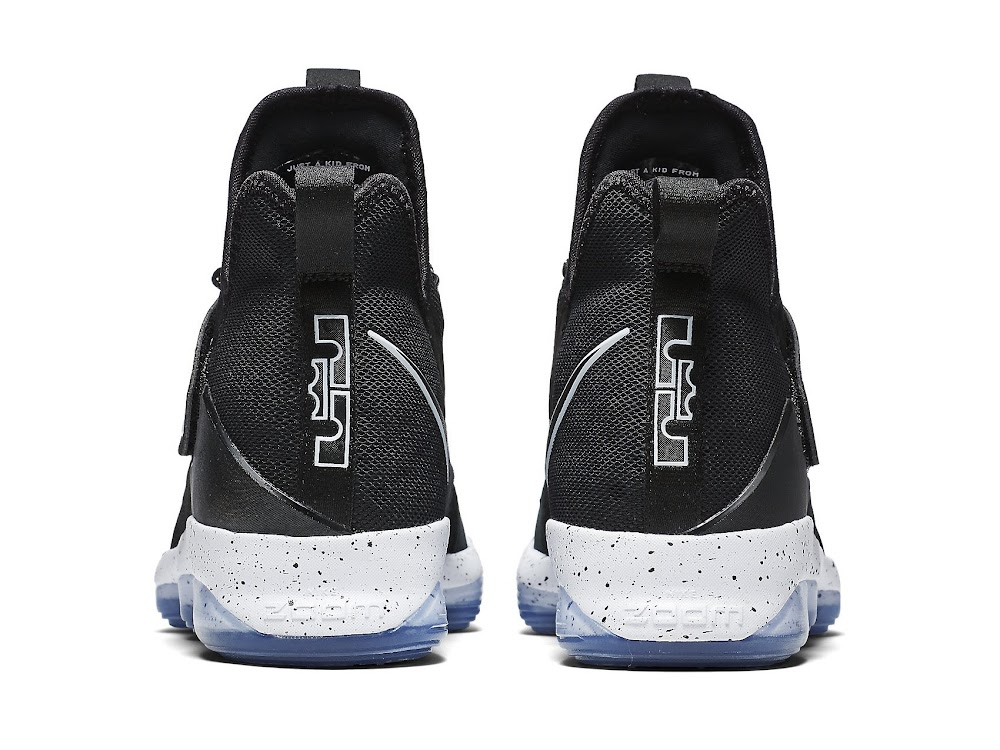 3b1856e38b4 ... Upcoming Nike LeBron 14 Black Ice Catalog Images ...