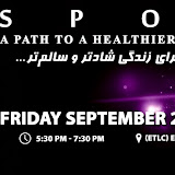 ISAUA Sport, a Path to a Healthier Happier Life Seminar - September 26, 2014