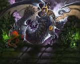 Hunter On The Dragon