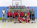 Männliche E1-Jugend Saison 2015/2016