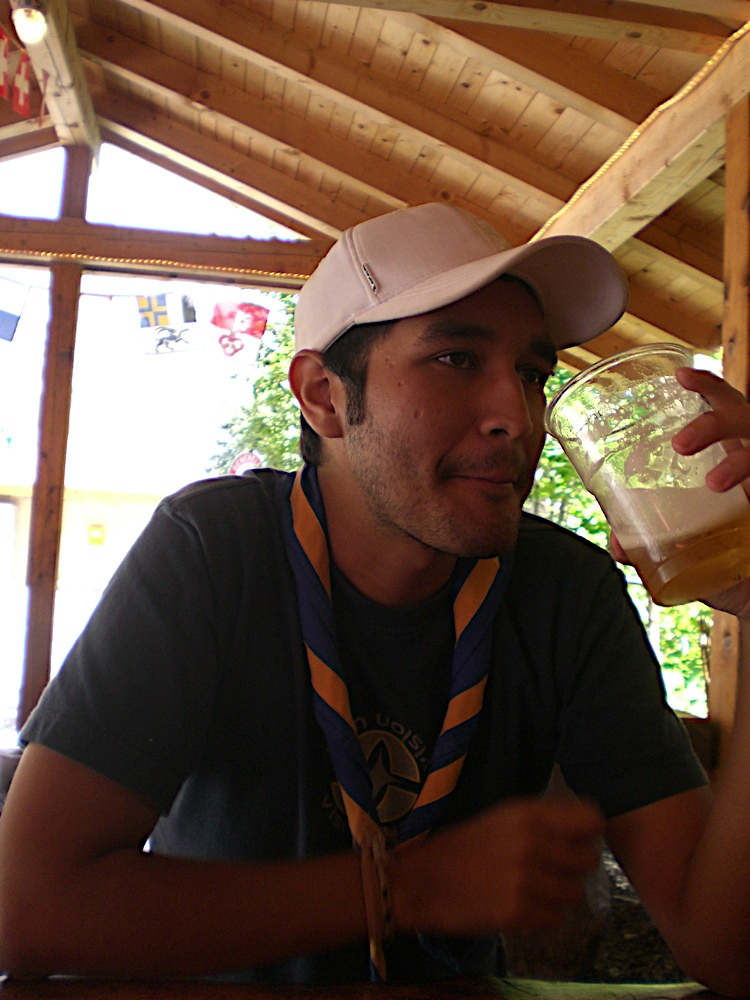 Campaments a Suïssa (Kandersteg) 2009 - CIMG4614.JPG