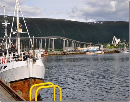 4 Tromso le pont 3
