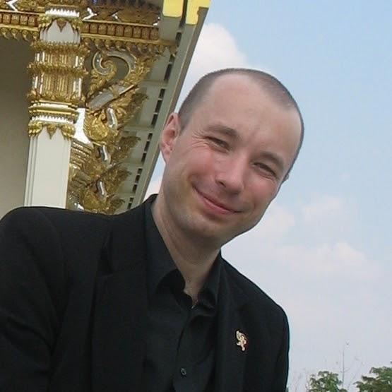 Image result for Marek Janecek