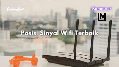 cara memperkuat sinyal wifibolt