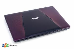 Trên tay Asus FX553VD: Thiết kế hầm hố, cấu hình mạnh mẽ, giá dưới 20 triệu đồng