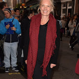 OIC - ENTSIMAGES.COM - Mariella Frostrup at the  Photograph 51 - press night  in London 14th September 2015 Photo Mobis Photos/OIC 0203 174 1069
