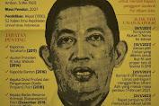Selamat Ulang Tahun Yang ke 52 Jenderal Listyo Sigit Prabowo