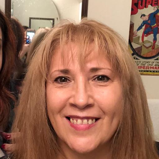 Diane Stjohn
