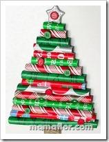 Decoracion Navidad Fecha DIY (3)