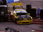 Yellow Nissan PS13 driven by Scotty from Skylinepart Drift Team