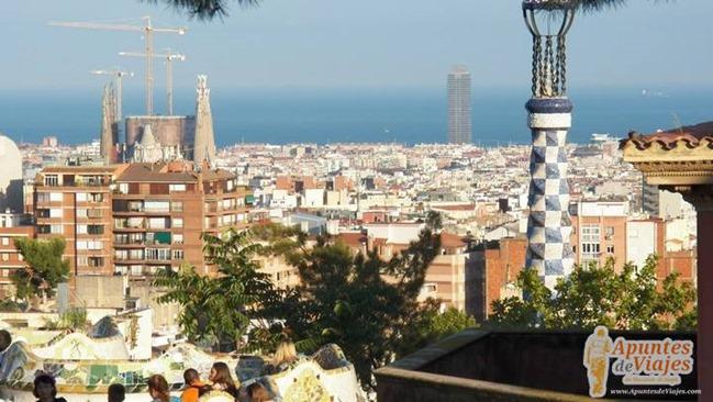 Visitar Barcelona 15