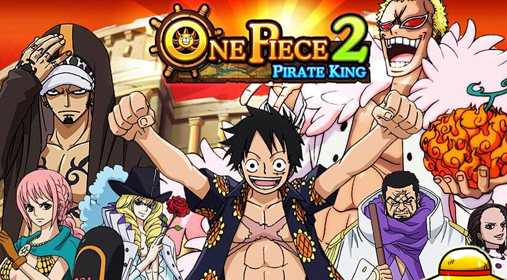 One-piece-online-2-pirate-king