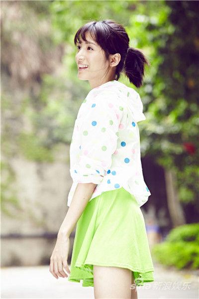 Lu Qian China Actor