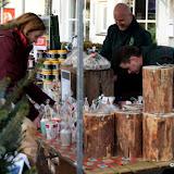 Kerstwinkelen in Gorssel