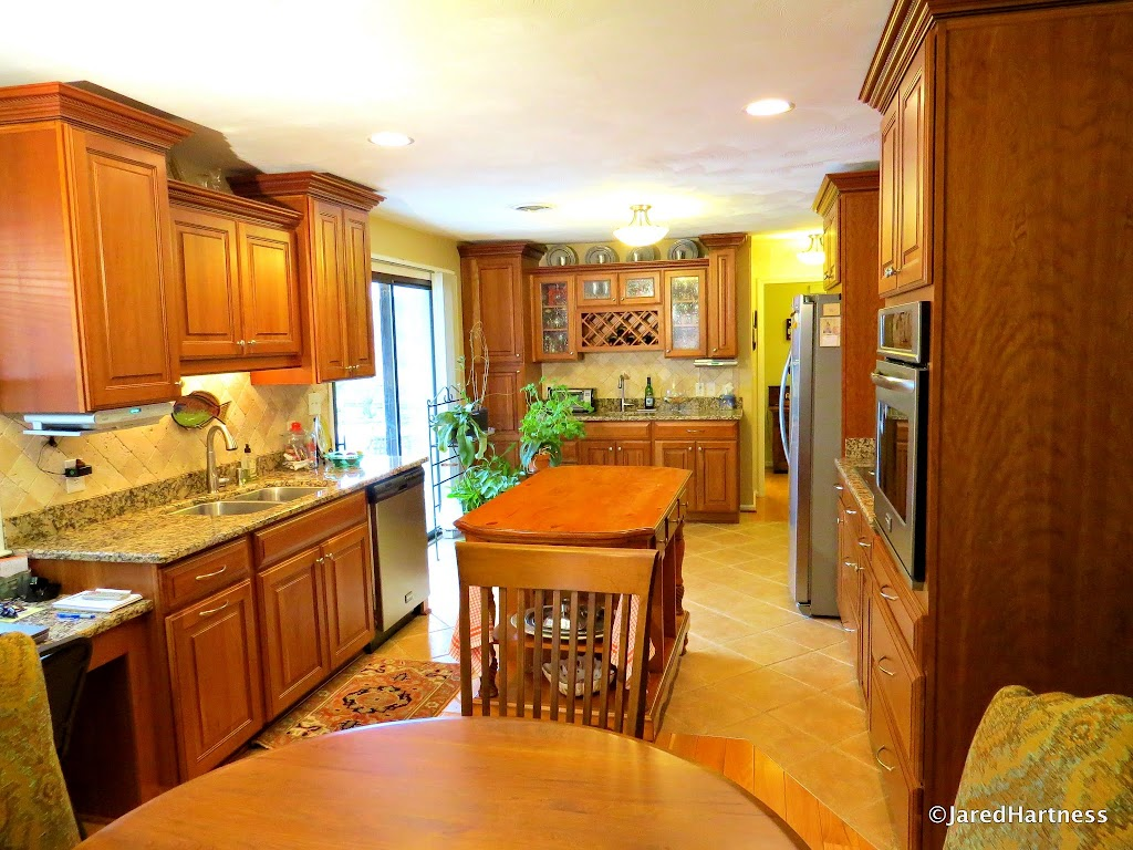kitchen's for TLC 358
