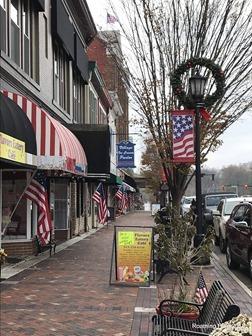 Downtown Lebanon, Ohio