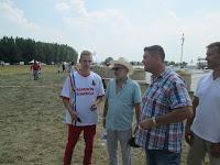 9. Egri, Árpád, Bárdos Gábor, Orosz Csaba és Veres Gábor  a sikeres előfutam után.JPG