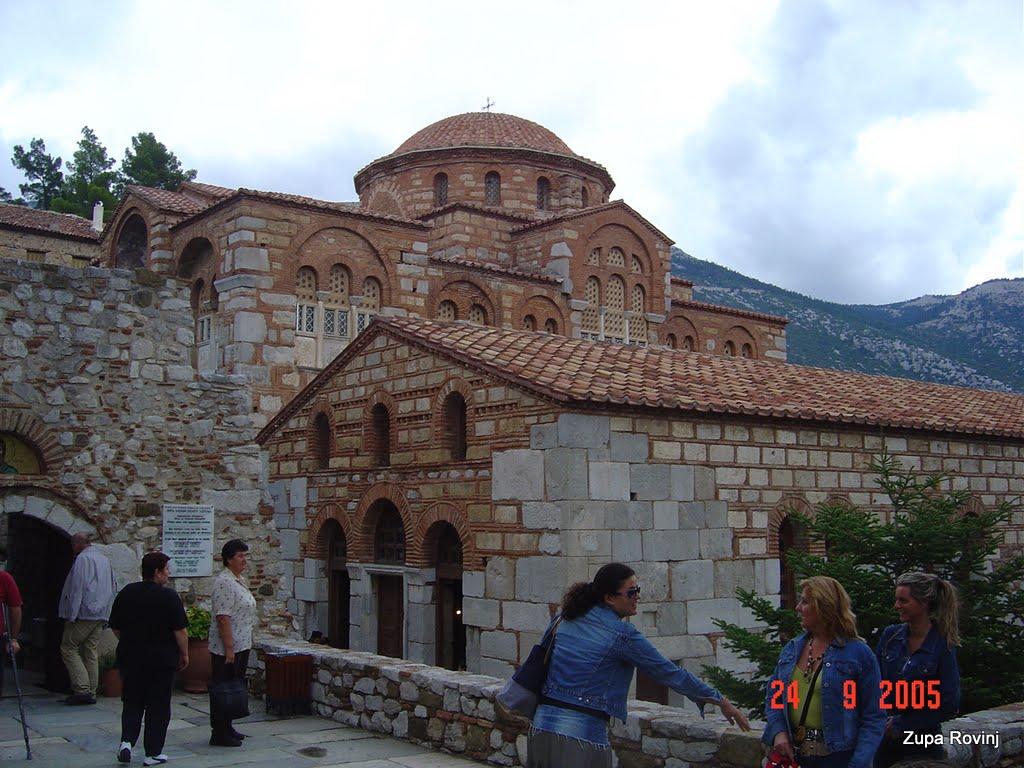 Stopama sv. Pavla po Grčkoj 2005 - DSC05388.JPG