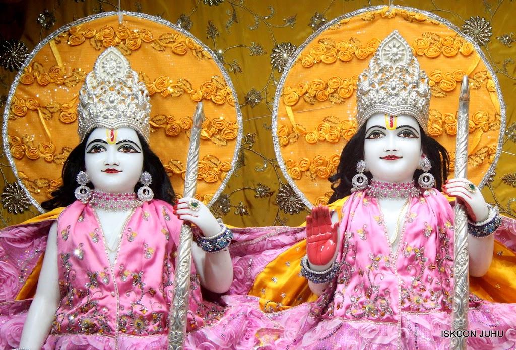 ISKCON Juhu Mangal Deity Darshan on 22nd July 2016 (11)